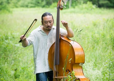 Takashi Seo, Tireless Tap